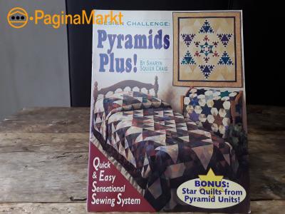 Pyramids Plus !