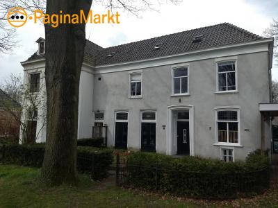 monumentaal huis met 6 slaapkamers in Nijmegen
