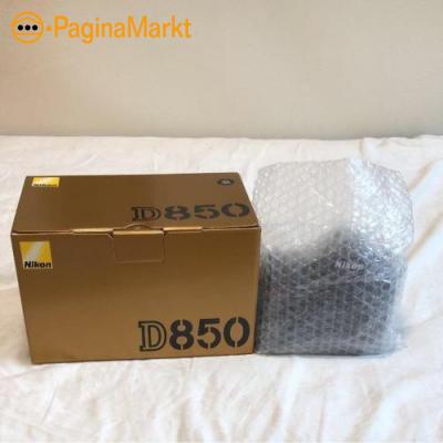 Nikon D850 DSLR-camera