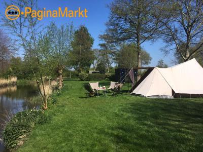Camping Dijk & Meer Andijk