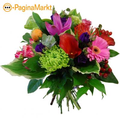 Bloemen bestellen & bezorgen