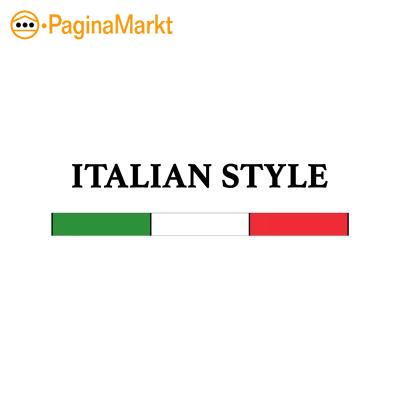 Italiaanse herenmode