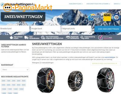 Online sneeuwkettingen kopen