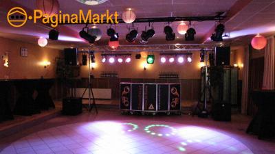 Soundstar Feesten & bruiloften