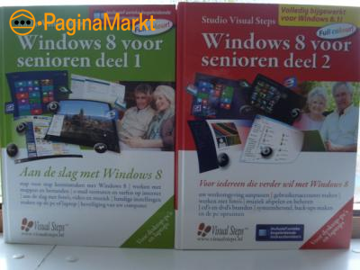 Windows 8 boeken