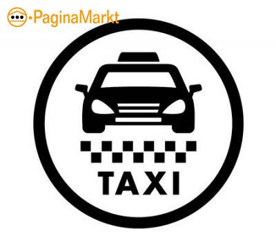 Taxi Haarlem Schiphol