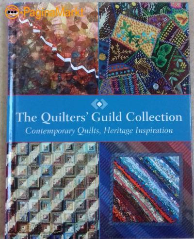Boek: Quilters' Guild Collection