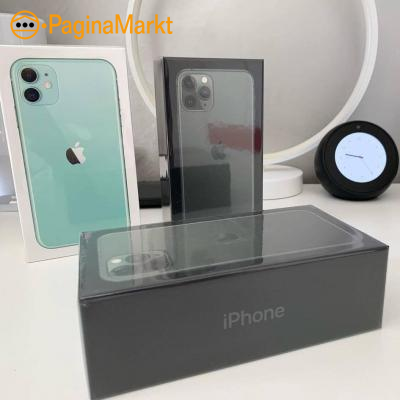 Buy Now Apple iPhone 11 ProviPhone X All Sealed