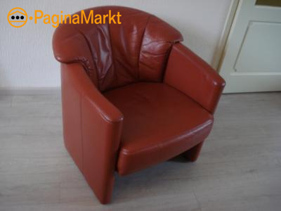 Stoel  /  fauteuil