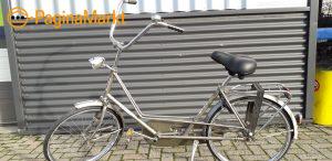 Van Raam minder valide fiets