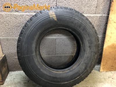 Michelin XC 7.50 X 16