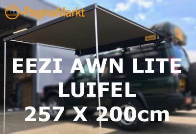 Landrover Eezi Awn luifel lite 257 x 200cm